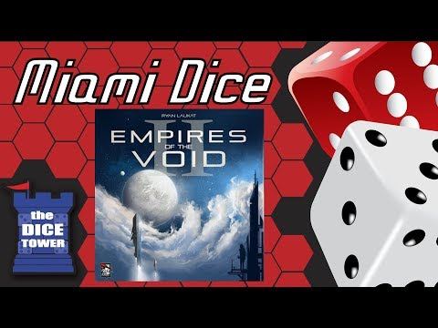 Miami Dice: Empires of the Void II