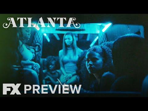 Atlanta 2.07 Preview