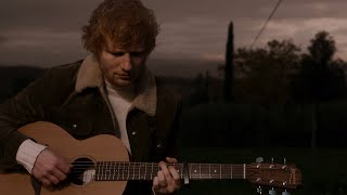 Ed Sheeran - Afterglow