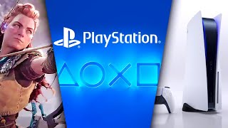 FULL Sony PS5 Future of Gaming Reveal Event
