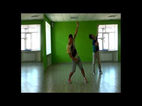 """Танец для флешмоба """"Недетское Время"""""""