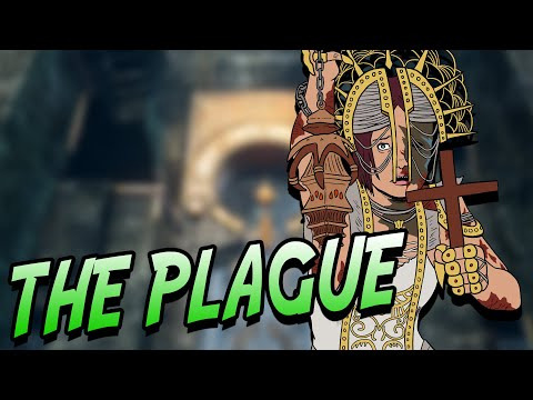 Dead By Daylight: Casefile | THE PLAGUE