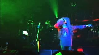 松本 秀人 hide - D.O.D. (Drink or Die) Live