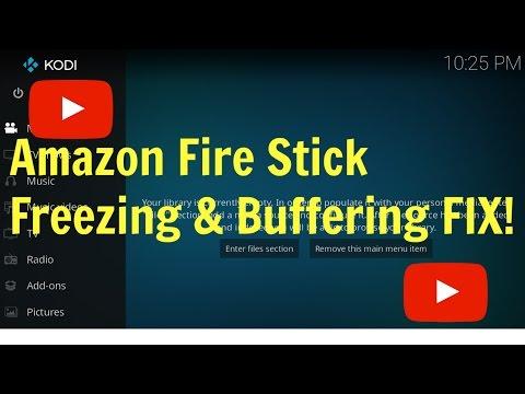 terrarium tv buffering fix firestick