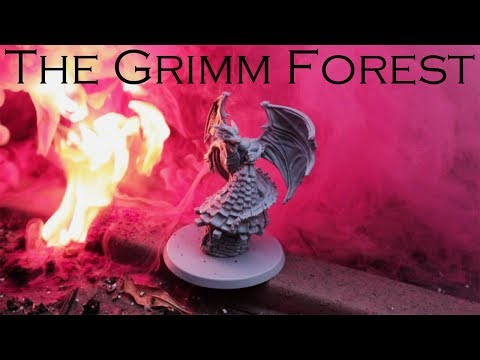 The Grimm Forest Tutorial-ALL player variants in less than 5 minutes!