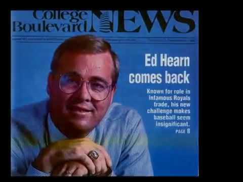Sample video for Ed Hearn