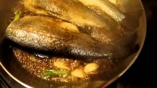 "How to Cook Trout ""Chinese Style"" (Feasterville-Trevose, PA)"