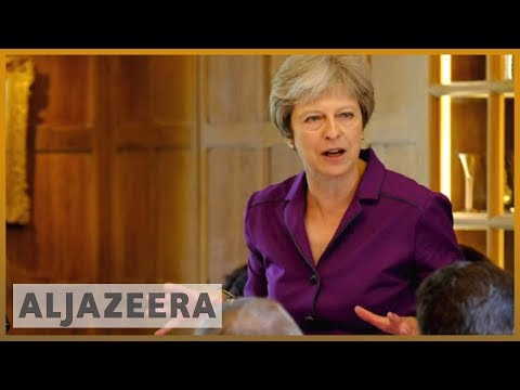 🇬🇧 UK's May loses two key cabinet ministers over Brexit row | Al Jazeera English