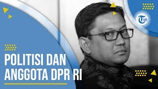 Profil Abdul Malik Haramain - Politisi dan Anggota DPR RI Periode 2009-2014 dan 2014-2019