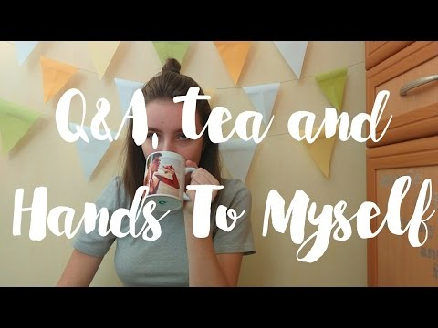 (coming) Q&A, Tea And Hands To Myself Cover Mp3