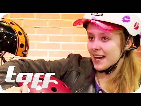 Die neuesten Fahrrad-Gadgets | taff | ProSieben