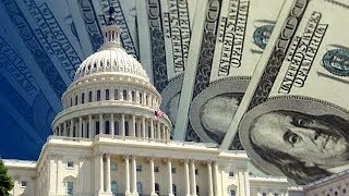 Majority of Congress Now Millionaires