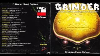 El Nuevo Metal Chileno 07 - Metropolis - Luz y Sombra