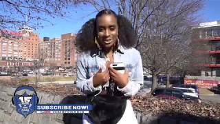 """COFFEE BROWN """"KEEP MY NAME OUT YOUR MOUTH"""" AND RECAPS HER BATTLE WITH VIIXEN THE ASSASSIN"""