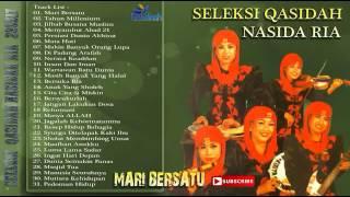 Kumpulan Qasidah Terbaik Nasida Ria Lama