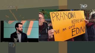 Wake Up, 12 Dhjetor 2018, Pjesa 2 - Top Channel Albania - Entertainment Show