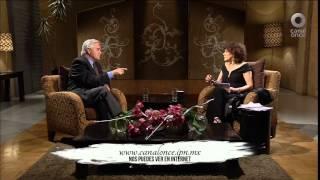 Conversando con Cristina Pacheco - Dr. Julio Sotelo