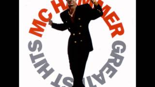 MC Hammer - U Can't Touch This (Best Quality [very HQ])