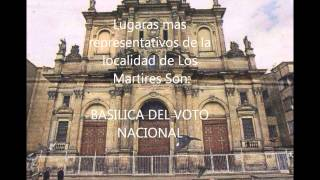 preview picture of video 'Localidad de los Martires'