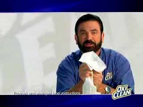 billy mays the oxy clean guy was found dead fresh news daily