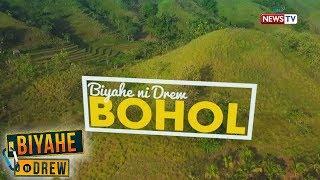 [GMA]  Biyahe ni Drew: Best things to do in Bohol (Full episode)