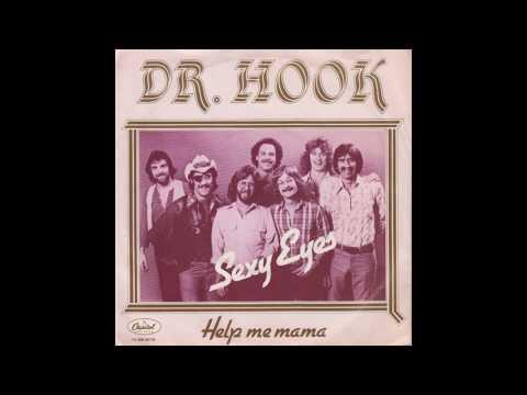 Dr. Hook - Sexy Eyes (1980 LP Version) HQ