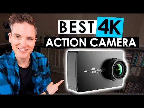 Best 4K Action Camera? YI 4k Action Camera Review