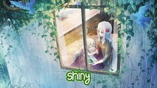 Nightcore   Shiny   Sara Bareilles (Lyrics)