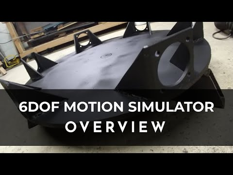 Motion Sim Example
