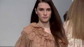 Zimmermann Woman New York SS 2017
