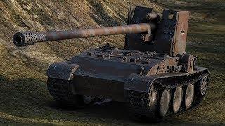 ЛУЧШИЕ РЕПЛЕИ НЕДЕЛИ: GRILLE 15 - ЕСЛИ НЕТ СВЕТЛЯКА В КОМАНДЕ. 11К ЗАСВЕТА [World Of Tanks]