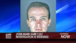 John Mark Karr Cult Investigation