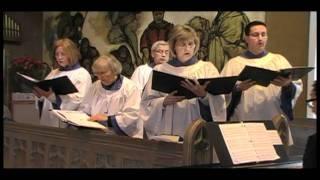 Offertory Anthem: If Thou Be Near (2-12-12)