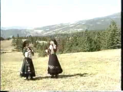 Vajzat e Kolonjës - Lojma, lojma vallen'o