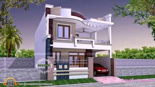 Front Design Of House In Small Budget In India