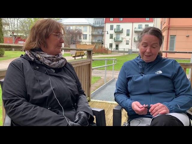 Videouttalande av Sunne Svenska