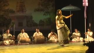 Fussion music folk song 2015 (by Rhythms of Manipur)