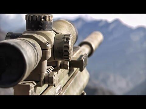 Australští nebo američtí snipeři?