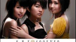 S.H.E - 一眼萬年 (Yi Yan Wan Nian) [A Vision Of Eternity]