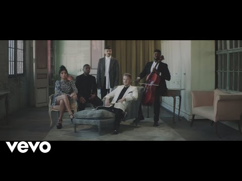 [OFFICIAL VIDEO] Perfect - Pentatonix