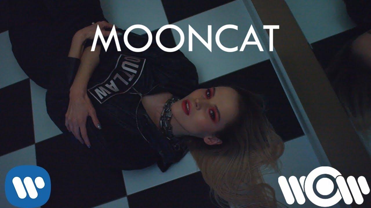 Mooncat — Ночь