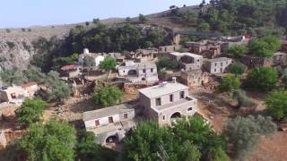 Crete from the air | Highlights of Crete | Mouzenidis Travel