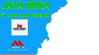 Jaya Mika (PT. Jaya Alam Persada) mengucapkan selamat Hari Raya Idul Fitri 1439H. Mohon Maaf Lahir &