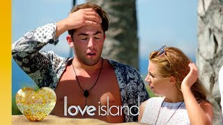 FIRST LOOK: One Couple Agonises Over Whether to Stay or Leave | Love Island 2018