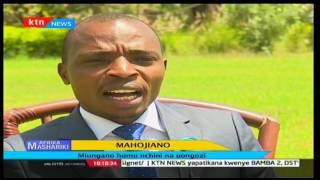 Afrika Mashariki: Miungano ya Kisiasa - Mahojiano 15/1/2017