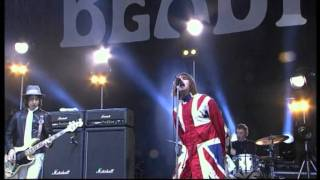 Beady Eye - Millionaire [Live at Isle of Wight Festival 2011]