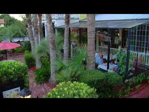 Where To Eat In St Augustine Florida Oldcitycom