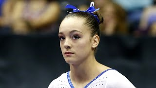Gymnast Maggie Nichols reveals she was first to report Larry Nassar abuse | Kholo.pk
