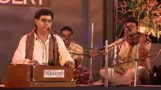 Kal Chaudhivin Ki Raat Thi Jagjit Singh Live In Concert