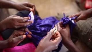 Teaser N'Dart - Artisans et Savoir Faire de Saint-Louis du Sénégal